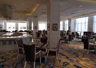 отель Hotels & Preference Hualing Tbilisi: Ресторан отеля