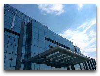 отель Hotels & Preference Hualing Tbilisi: Фасад отеля