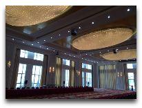 отель Hotels & Preference Hualing Tbilisi: Конференц зал