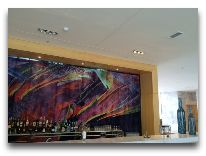 отель Hotels & Preference Hualing Tbilisi: Бар отеля