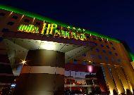 отель HP Park Plaza: Вход в отель