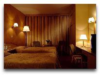 отель HP Park Plaza: Двухместный номер стандртный ТВИН
