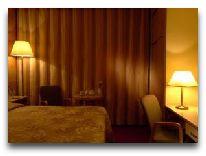 отель HP Park Plaza: Двухместный номер стандртный