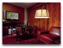 отель HP Park Plaza: Номер Лакшери Свит