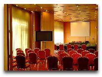 отель HP Park Plaza: Конференц-центр