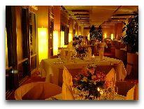 отель HP Park Plaza: Ресторан