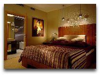 отель HP Park Plaza: Спальня в Лакшери СВИТ