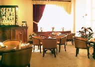 отель Hrazdan Hotel: Бар