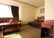 отель Hrazdan Hotel: Номер DBL