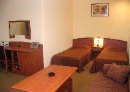 отель Hrazdan Hotel: Номер Twin