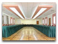 отель Hrazdan Hotel: Конференц зал