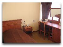 отель Hrazdan Hotel: Номер Standard SGL