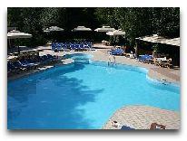 отель Hrazdan Hotel: Бассейн