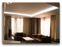 отель Hrazdan Hotel: Номер Family Suite