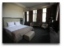 отель Hrazdan Hotel: Номер Senior Suite