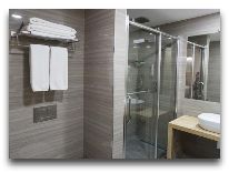 отель Hrazdan Hotel: Номер Comfort