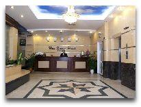 отель Hue Queen Hotel: Reception