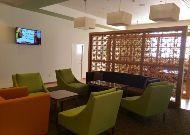 отель Hyatt Place Jermuk: Холл отеля