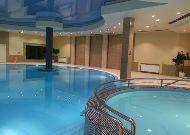 отель Hyatt Place Jermuk: Бассейн отеля