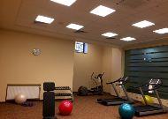отель Hyatt Place Jermuk: Тренажерный зал