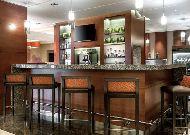 отель Hyatt Place Jermuk: Бар отеля
