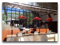 отель Hyatt Place Jermuk: Ресепшен отеля