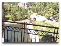 отель Grand Resort Jermuk: Номер Presidential Suitе