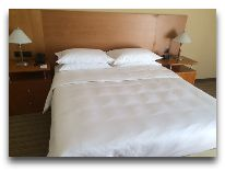 отель Hyatt Place Jermuk: Номер Standard