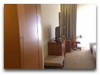 отель Hyatt Place Jermuk: НомерStandard