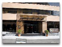 отель Hyatt Place Yerevan: Фасад