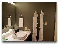 отель Hyatt Place Yerevan: Ванная комната
