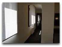 отель Hyatt Place Yerevan: Номер Suite