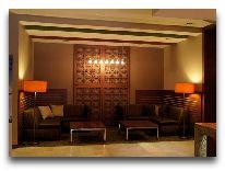 отель Hyatt Place Yerevan: Холл отеля
