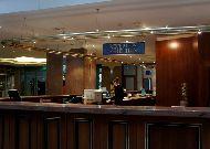 отель Rakhat Palacе: Ресепшен