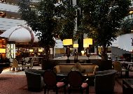 отель Rakhat Palacе: Лобби бар