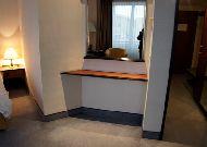 отель Rakhat Palacе: Номер Deluxe