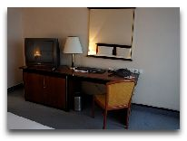 отель Rakhat Palacе: Двухместный номер