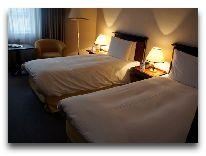 отель Rakhat Palacе: Двухместный номер Twin