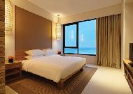 отель Hyatt Regency Danang Resort&Spa: Резиденция с 1 спальней