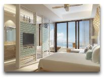 отель Hyatt Regency Danang Resort&Spa: Hyatt guest room