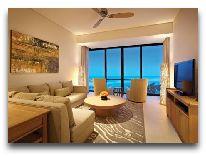 отель Hyatt Regency Danang Resort&Spa: Резиденция с 1 спальней - Гостиная