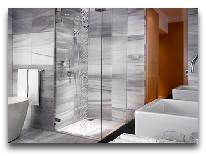 отель Hyatt Regency Dushanbe: Ванная комната