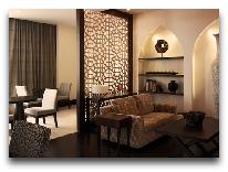 отель Hyatt Regency Dushanbe: Гостиная