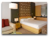 отель Hyatt Regency Dushanbe: Стандартный двухместный номер Кинг