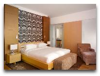 отель Hyatt Regency Dushanbe: Номер Экзекютив Сьют