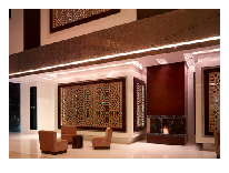 отель Hyatt Regency Dushanbe: Холл
