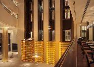 отель Hyatt Regency Kiev: Лобби