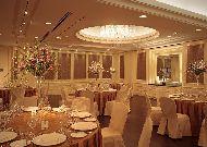 отель Hyatt Regency Kiev: Ресторан