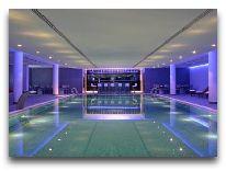 отель Hyatt Regency Kiev: Бассейн