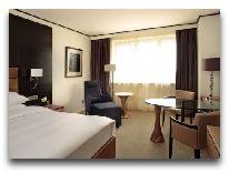 отель Hyatt Regency Kiev: Клубный номер